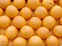 Plus d'oranges Photos libres de droits