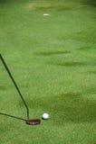 Plus golf Stock Photos