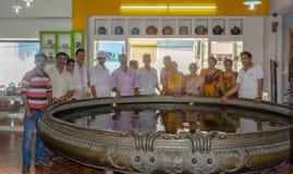 Plus grand Uruli au monde photos stock
