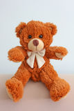 Plush Teddy Bear toy Stock Photos