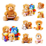 Plush toy Royalty Free Stock Photography