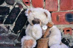 Plush toy  Royalty Free Stock Photos