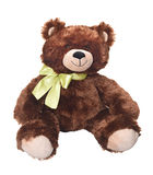 Plush toy bear Royalty Free Stock Photography