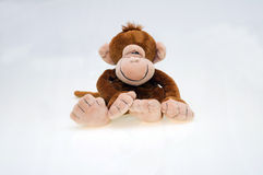 Plush toy Stock Photo