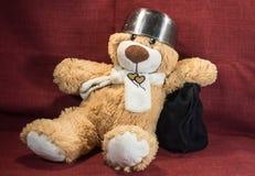 Plush toys Royalty Free Stock Image