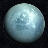 Pluto Stock Images