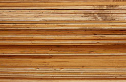 Ply-wood texture Royalty Free Stock Photos