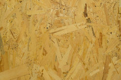 Ply woods wall. Stock Photos