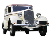 plymouth 1933 Royaltyfria Foton