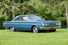 Plymouth belvedere Royalty Free Stock Image