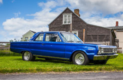 1967 Plymouth Belvedere Royalty Free Stock Images