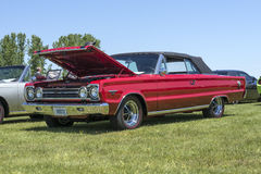 Plymouth belvedere Royalty Free Stock Photo