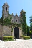 Plymouth Congregational kościół Zdjęcia Stock