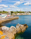 Plymouth Hoe Stock Images
