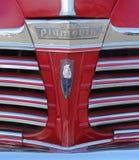 Plymouth kupé 1932 Fotografering för Bildbyråer