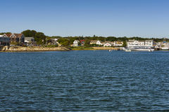 Plymouth Massachusetts Cape Cod Royalty Free Stock Photo