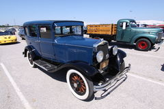 Plymouth Model 30U 1930 Stock Photo