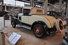Plymouth modell U Roadster, 1929, Arkivbilder