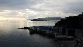 Plymouth motyka Zdjęcie Royalty Free