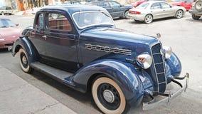 1935 Plymouth PJ Deluxe Stock Photos