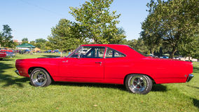 1968 Plymouth-Road Agent Royalty-vrije Stock Afbeelding
