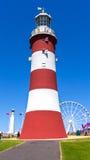plymouth smeatontorn Royaltyfri Foto