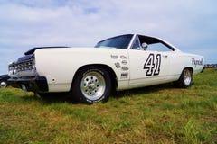 Plymouth sportbil Royaltyfri Bild