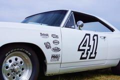 Plymouth-sportwagen Stock Afbeeldingen