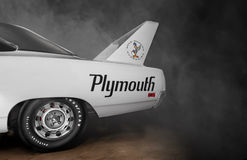 1970 Plymouth Superbird Royalty Free Stock Photo