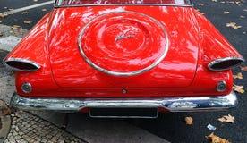 1960 - Plymouth 1962 valeroso imágenes de archivo libres de regalías