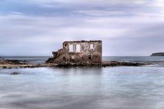Plytra, Grecia Imagen de archivo