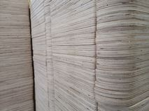 Plywood 20mm thailand royalty free stock image