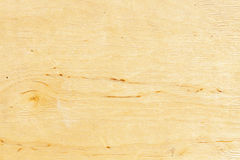 Plywood. Birchen wooden plywood texture background Royalty Free Stock Photo