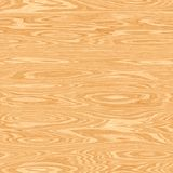 Plywood. Seamless Texture Tile Background Royalty Free Stock Photo