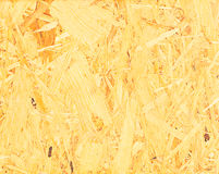 plywood Imagem de Stock Royalty Free