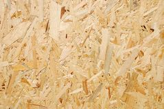 Plywood Abstract Royalty Free Stock Image