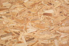 Plywood as background Stock Image