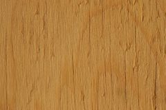 Plywood Background. With Cracks Stock Photography