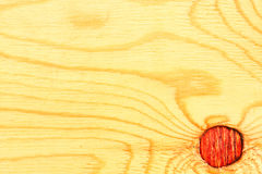 Plywood background Royalty Free Stock Image