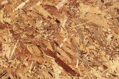 Plywood Background Stock Image