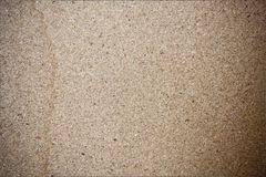 Plywood background. Plywood texture detail have a vignette Royalty Free Stock Images