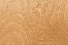 Plywood Background Royalty Free Stock Photography
