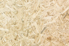 Plywood background Stock Photography