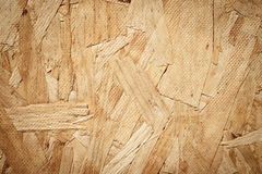 Plywood board made background. Texture Stock Image
