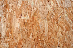 Plywood close up. This photograph represent an plywood texture Stock Photography