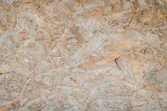 Plywood hardboard Royalty Free Stock Photo