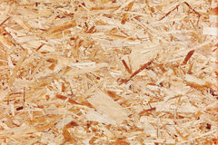 Plywood or pressboard texture Royalty Free Stock Photos