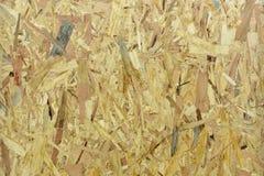 Plywood scraps Royalty Free Stock Photo