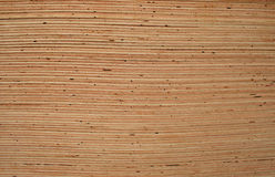 Plywood Sheets. A close up of plywood sheets stock photos