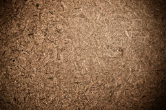 Plywood surface background in old style Stock Images